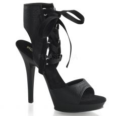 LIP-194 Společenská obuv na podpatku