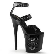 FLAMINGO-885 Extra vysoké sexy boty