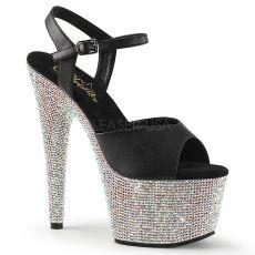 BEJEWELED-709DM Sexy luxusní boty