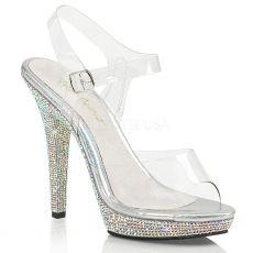 LIP-108DM Luxusní sandále