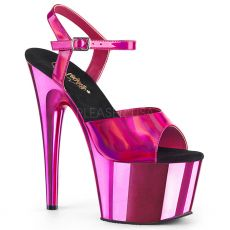 ADORE-709HGCH Růžové sexy boty ado709hgch/hphg/hpch