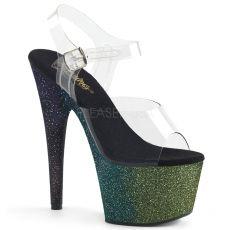 ADORE-708OMBRE Sexy obuv na vysokém podpatku ado708ombre/c/em-b
